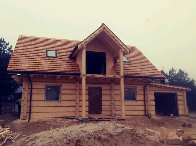 dom z bali